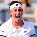 Ons Jabour dans le Top 10 du classement WTA.